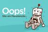 Site do PGPV em manutenção